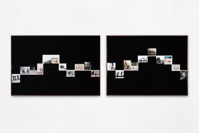 Iñaki Bonillas, 'Marginalia 8', 2019