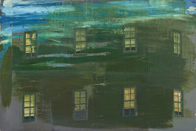 Christopher Brown, 'Flood', 2017
