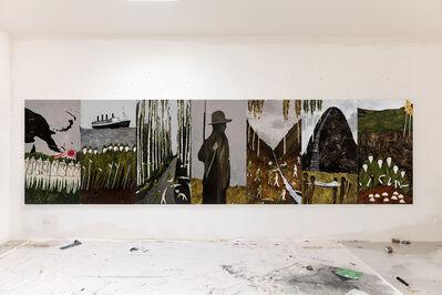 Richard Lewer, 'The Kokoda Track Campaign', 2018