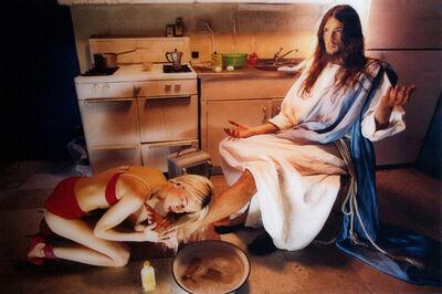 David LaChapelle, 'Jesus is my homeboy'