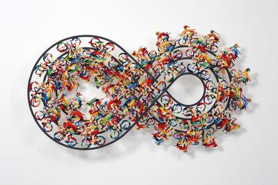 David Gerstein, 'INFINITY RALLY暢遊', 2015