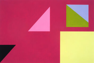 Judith Seligson, 'Lust or Must', 2013