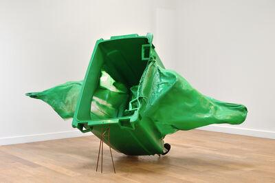 Anita Molinero, 'Sans titre de la mort ', 2015
