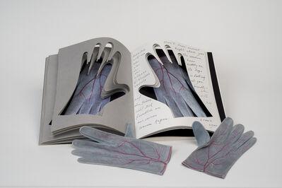 Méret Oppenheim, 'Gloves', 1985