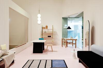 Daniel Emma, 'Installation view of Daniel Emma's work for the 2015 Riggs Design Prize', 2015