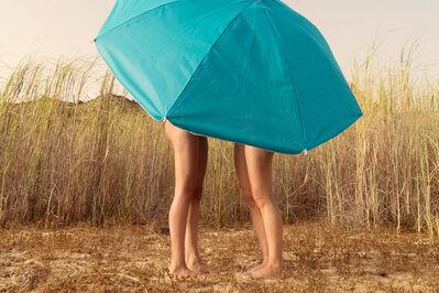Carla Sutera Sardo, 'Blue Memories'