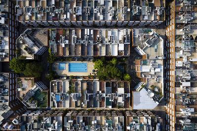 Tugo Cheng, ''Luxurious Density' Hong Kong', 2016