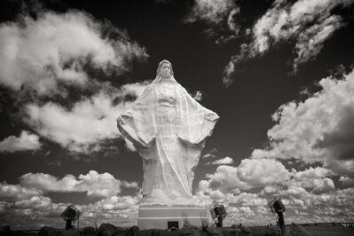 John Custodio, 'Our Lady of Peace Shrine,  Pine Bluffs, Wyoming'