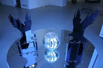 Bruno Peinado, 'Sans titre , nouvel ordre', 2004