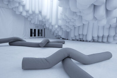 Snarkitecture, 'Bend', 2012