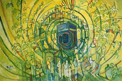 Abdulhalim Radwi, 'Untitled', 2004