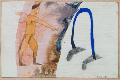 Francisco Leiro, 'Untitled'