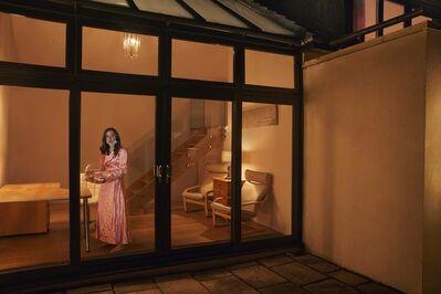 Julia Fullerton-Batten, 'Skye, Lockdown Day 110', 2020