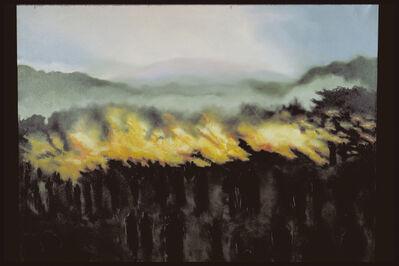 Audrey Anastasi, 'Etna', 2009
