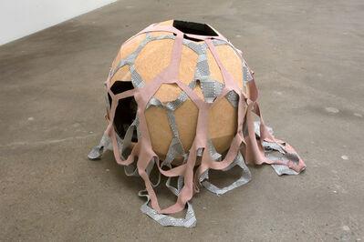 Anna Sew Hoy, 'Veiled Orb', 2019