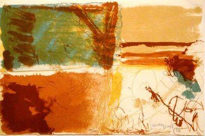 Josep Guinovart, 'Terra 2', 2020