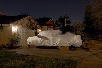 Gerd Ludwig, 'Sleeping Car, Orchard Drive', 2013