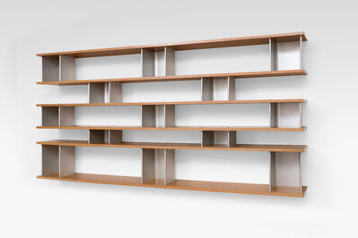 Charlotte Perriand, 'Bookshelf', ca. 1960