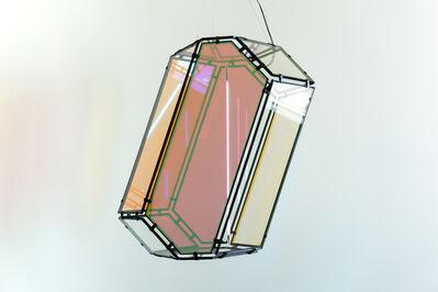 Olafur Eliasson, 'Flatland light', 2018
