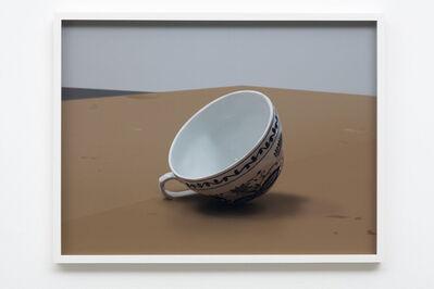 Adrian Sauer, 'Tasse', 2009