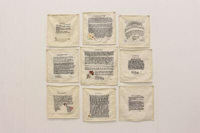 Carlos Castro Arias, 'Didáctica (Didactics)', 1997