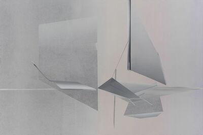 Alexandra Roussopoulos, 'Un-landscape XVII ', 2015