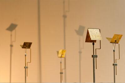 Shyu Ruey-Shiann, 'Traveler's Wings 旅行者之翼', 2011