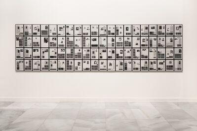 Concha Jerez, 'Paisaje de Memoria/Lanscape of memoty', 2006-2014