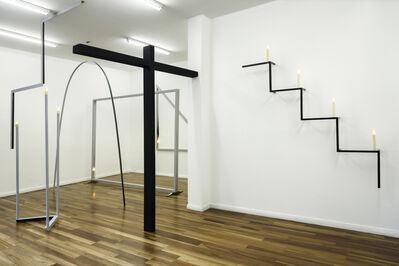 Juan Sebastián Bruno, 'Cruz (from Salvation)', 2015