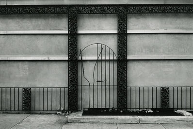 Lewis Baltz, 'Washington, D.C.', 1976