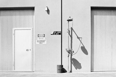 Grant Mudford, 'Irvine', 1976-1980