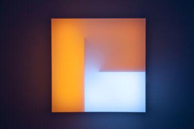 Brian Eno, 'Glass', 2016