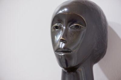 Elizabeth Catlett, 'African American Lady'