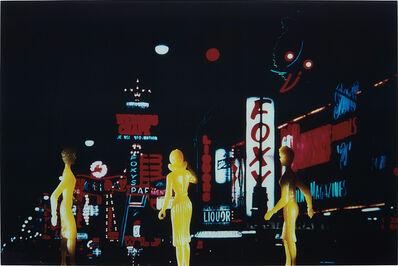 Laurie Simmons, 'Tourism Las Vegas', 1984