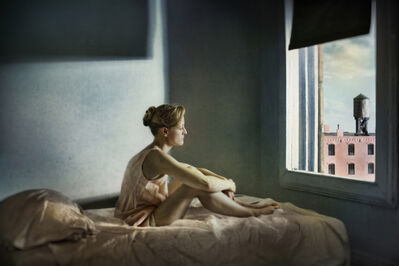 Richard Tuschman, 'Morning Sun', 2012