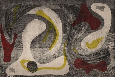 Alice Trumbull Mason, 'Suspension ', 1946