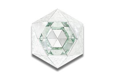 Le Diamantaire, 'Crystal', 2005