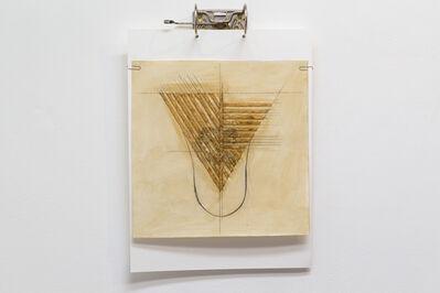 Cally Shadbolt, 'Untitled Drawings 9-10', 2015
