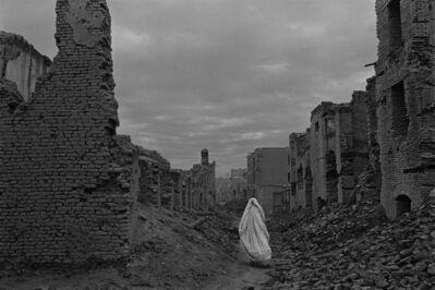 James Nachtwey, 'Kabul, Afghanistan 1996', 1996