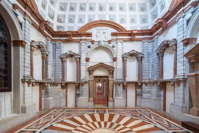 Reinhard Gorner, 'Laocoon II, Grimani Palace, Venice', 2014