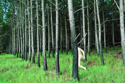 Ryan McGinley, 'Tree(Procession)', 2013