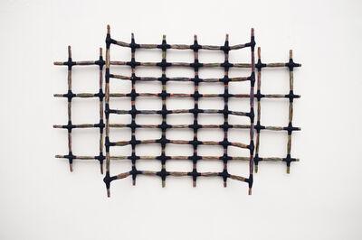Rafael Gomez Barros, 'Tramar ', 2018