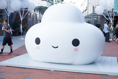 Friends With You, 'Lil Cloud'