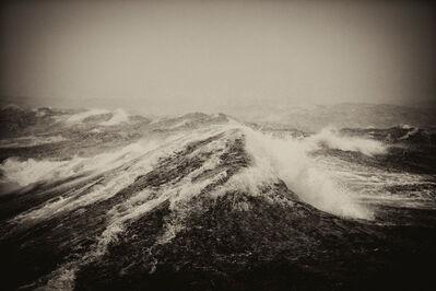 Sebastian Copeland, 'Wave, Alaska', 2013