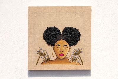 Delany Jackson, 'Threaded Through the Roots #7', 2021