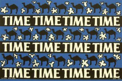 David Reeb, 'Camel Time', 2010