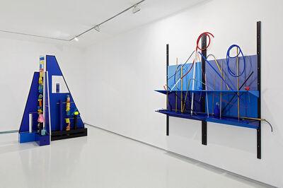 Hilla Toony Navok, 'Origins', 2013