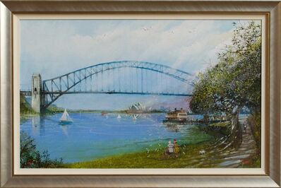 maynard waters, 'From Mcmahons Point'