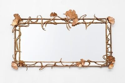 Claude Lalanne, 'Miroir de Londres', 2011