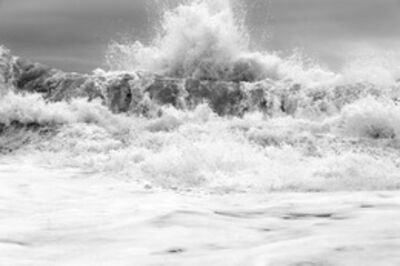 Clifford Ross, 'Hurricane LIV', 2008
